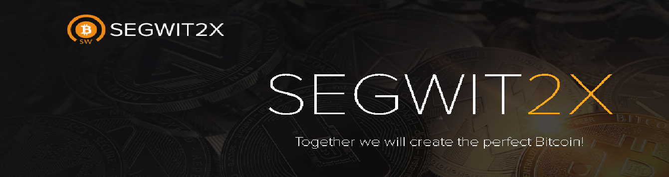 Bitcoin segwit2x will be released today few hours left bitcoin fork segwit2x turned into the preeminent news of the year the segwit2x venture which caused a long time of verbal confrontation and infighting ccuart Images