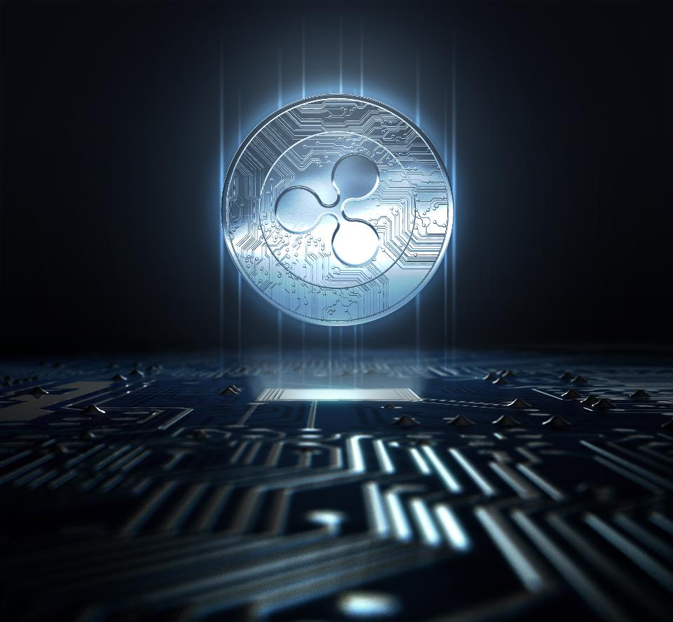 2nd biggest cryptocurrency