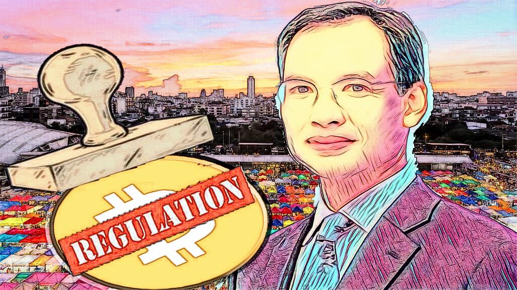 Thailand crypto regulations