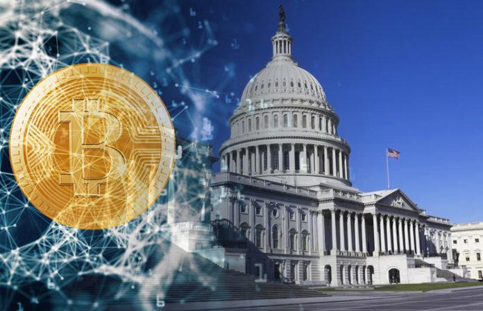 Congress crypto