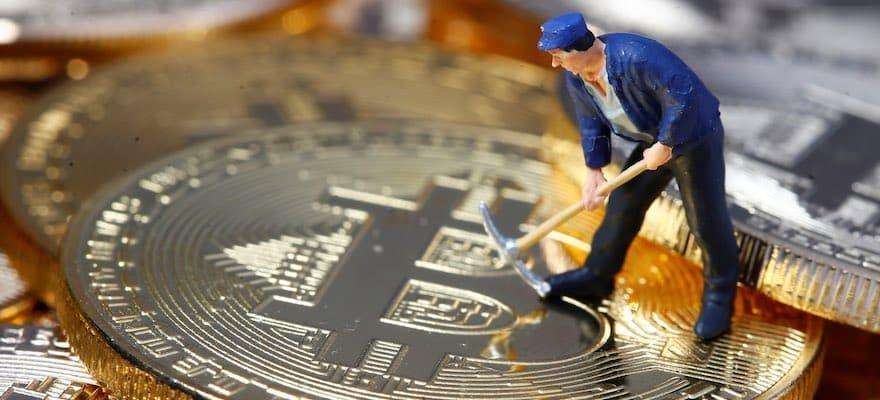 Bitcoin mining 2 e1584965259793