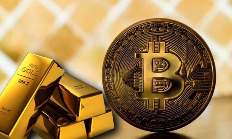 Cryptocurrency Outdoes Gold, Emerges as the Best Performing Asset in 2020 This Year