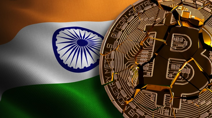 India May Introduce Law To Ban Cryptocurrency Trading