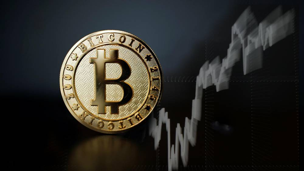 Four-Day winning streak brought Bitcoin price close to breakout - TCR