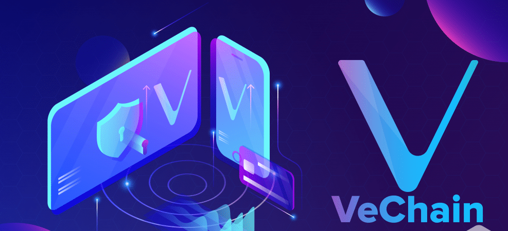 VeChain (VET) Price Will Hit $9 by 2020 | TheCoinRepublic