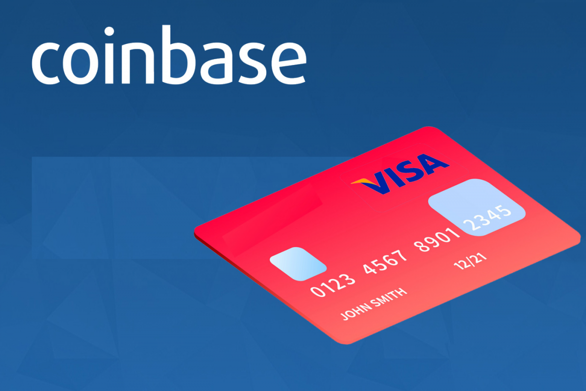 Coinbase card adds new assets and new countries to its expansion