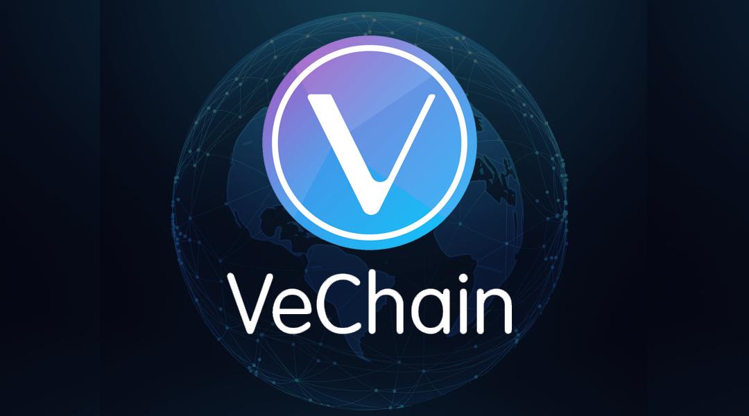 Vechain News