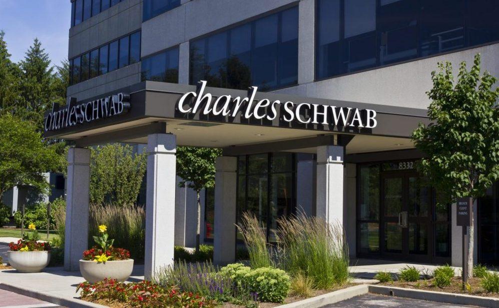 "Charles SchwabCrypto a ""Purely Speculative Instrument"""