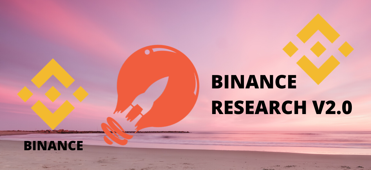 The Launch of Binance Research 2.0