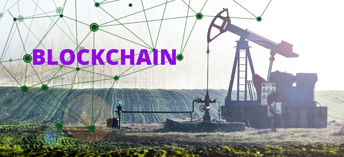 OIL Exports to be Done via Blockchain