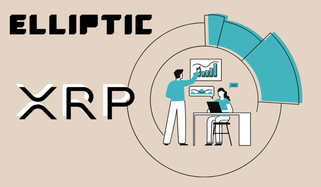 Elliptic's solution to keep track of XRP Transactions