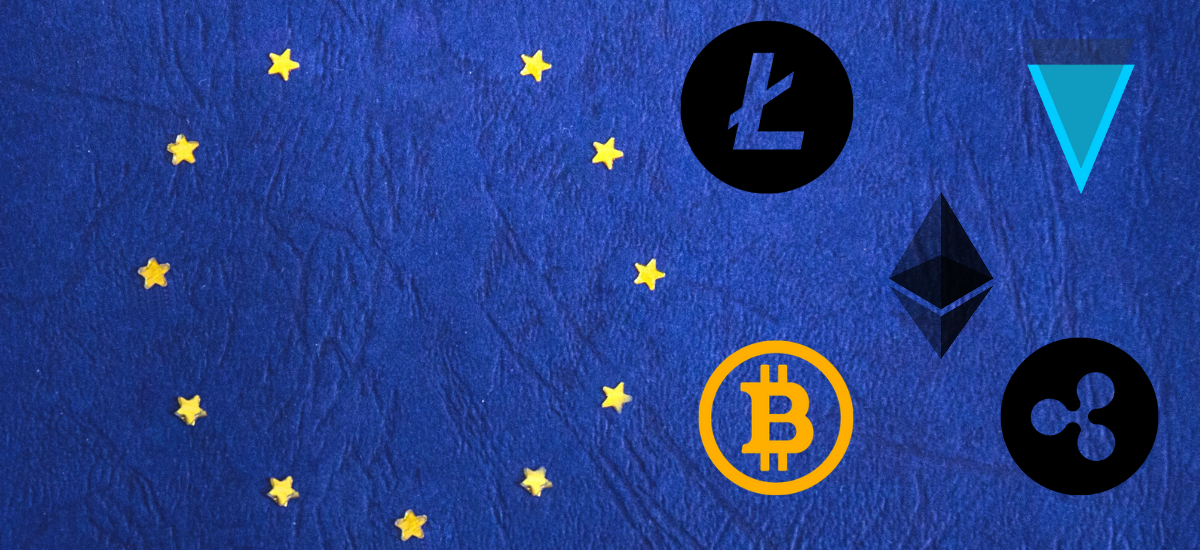 EU's 'Borderless' Approach to Cryptocurrency