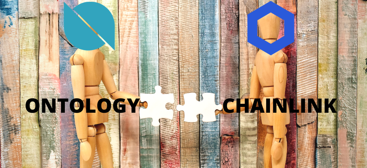 "Ontology Partners with Chainlink to Address the ""Oracle Problem"""