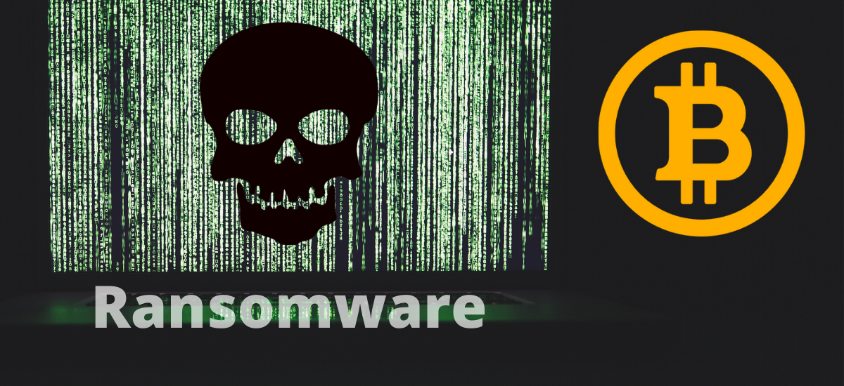 Bitcoin Ransomware which can Permanently Encrypt Files