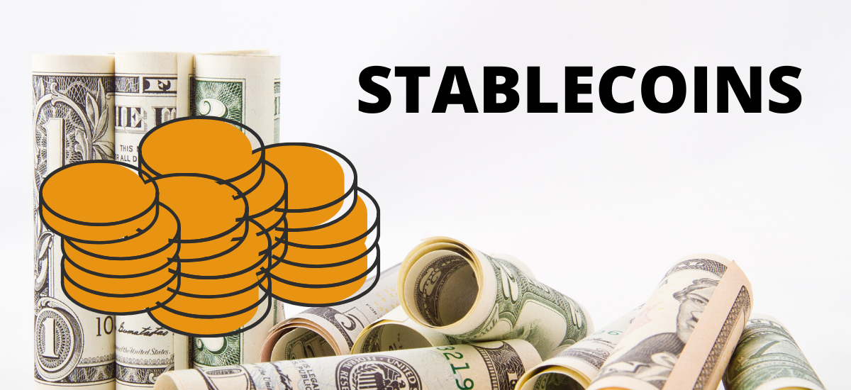 Stablecoins be a Way to Break U.S. Dollar's dominance?