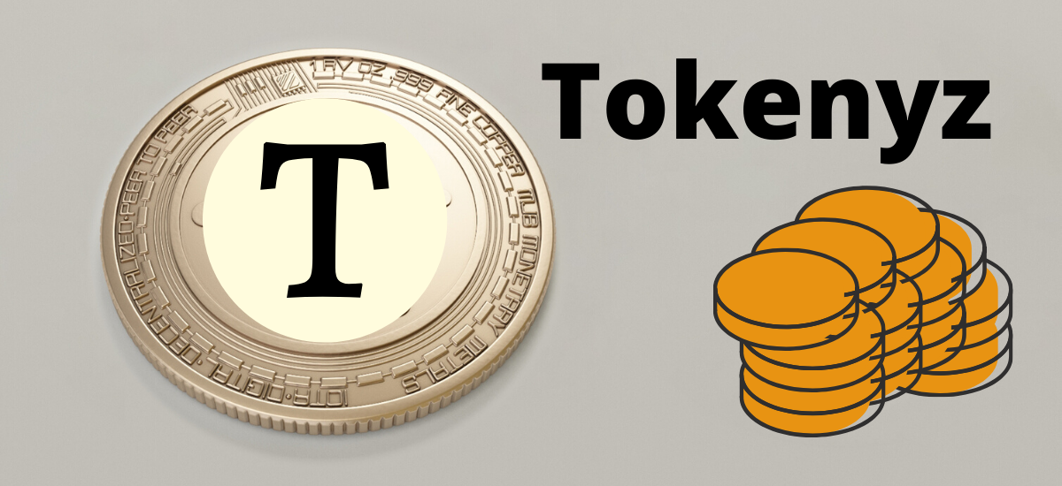 Tokenyz the Next Big Digital Currency?