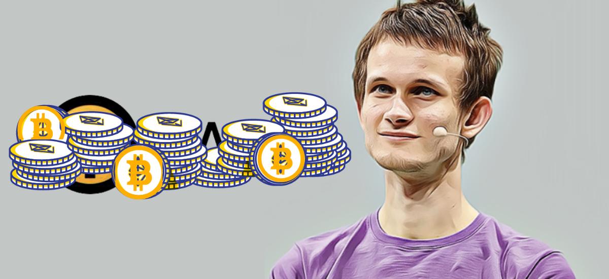 "Vitalik's ""Verses"" Addressing Crypto-Problems"