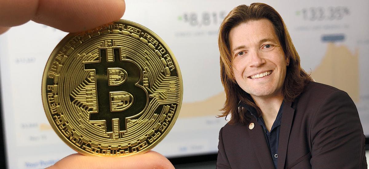 Former DJ Jörg Molt Claims Responsibility for Latest Bitcoin Crash