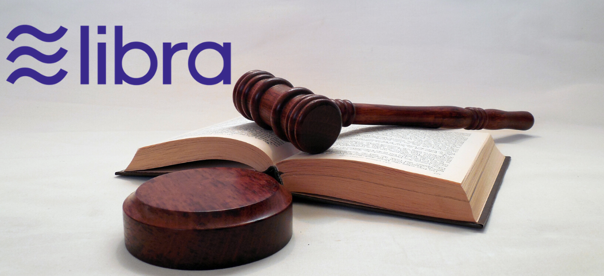 Will Libra be a security under the law?
