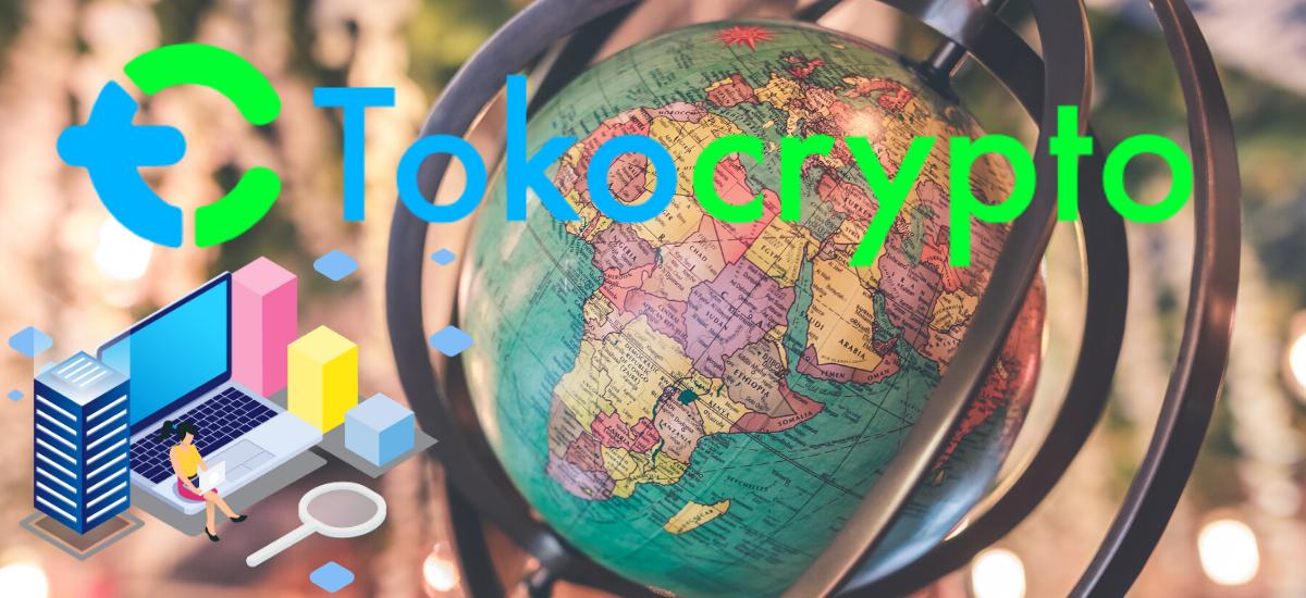 Southeast Asia's First Regulated Crypto Exchange Platform: Tokocrypto