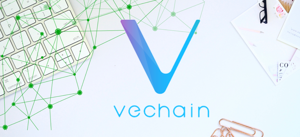 Vechain Blockchain Technology Powers Mars Yard & Off- White Air Jordan Sneakers to Confirm Authentication