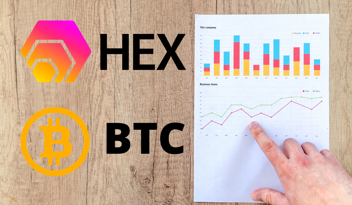 Is HEX a Better Investment than Bitcoin?