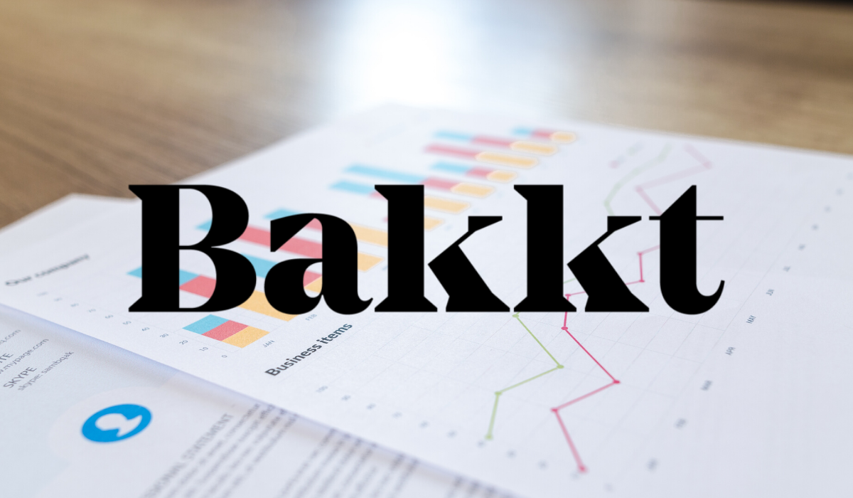Bakkt Launches Two New Trading Products
