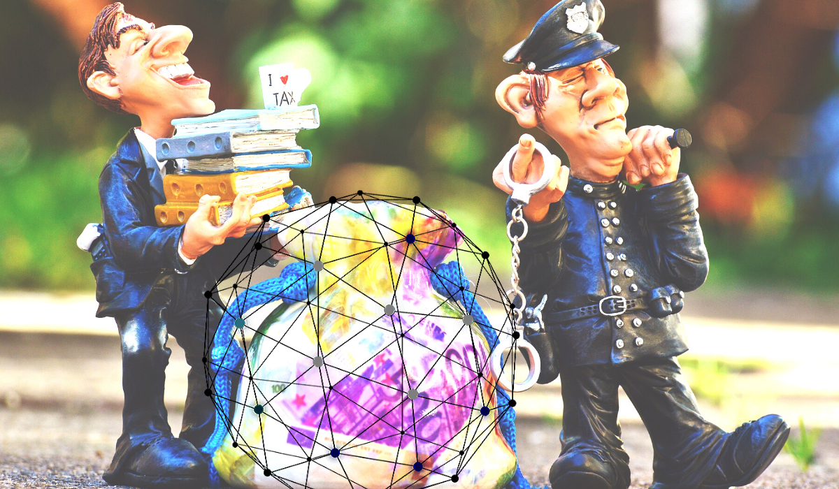 Report: Majority of Blockchain-Related Crimes Involves Cryptocurrency