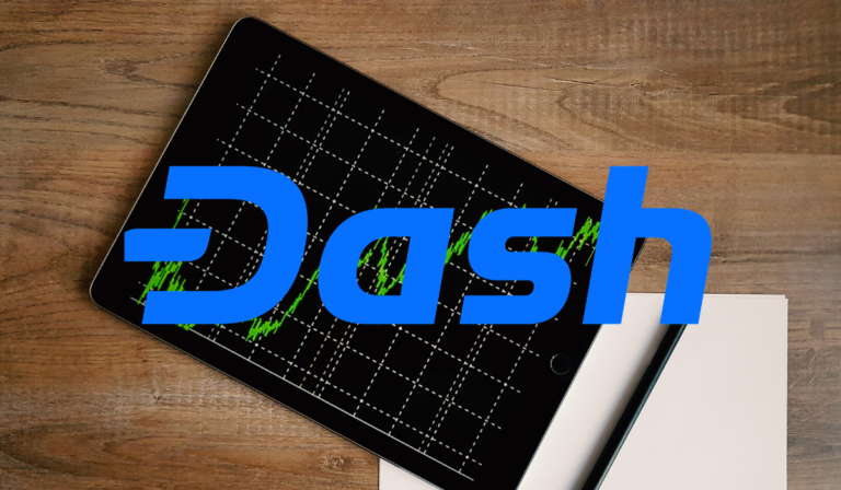 Falling Wedge Breakout Prompts DASH Price Above Key Resistance