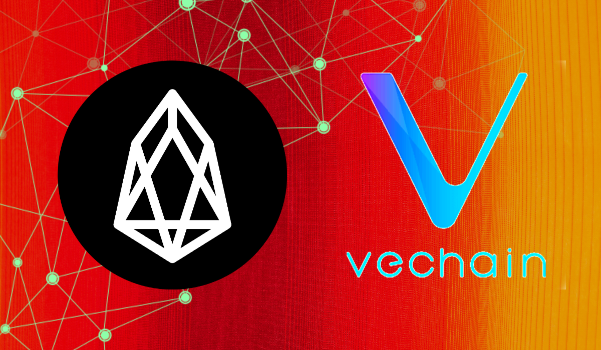 Blockchain Governance- The Three Tier of EOS and VeChain and Its Immutability