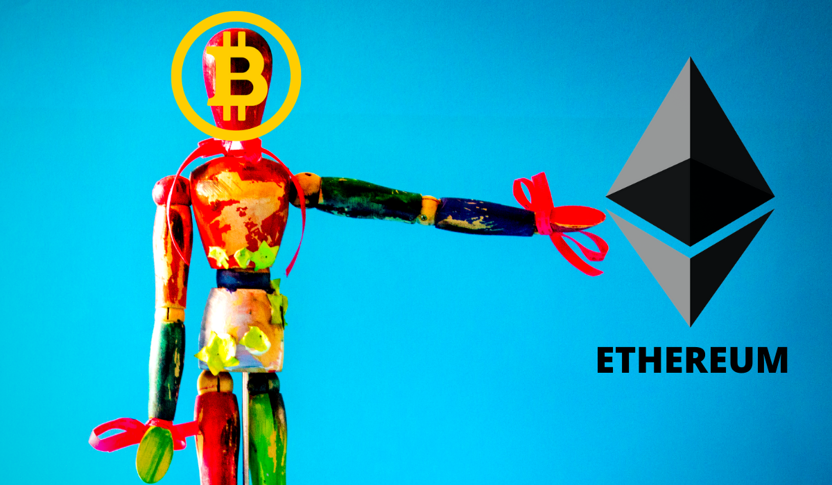 Previous Circle Trade Head Says Ether Not Behind the 2017 BTC Price Manipulation