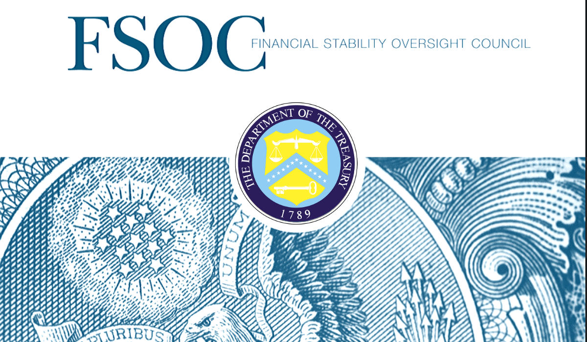 US Financial Regulators to Keep an Eagle Eye on the Digital Assets Says FSOC