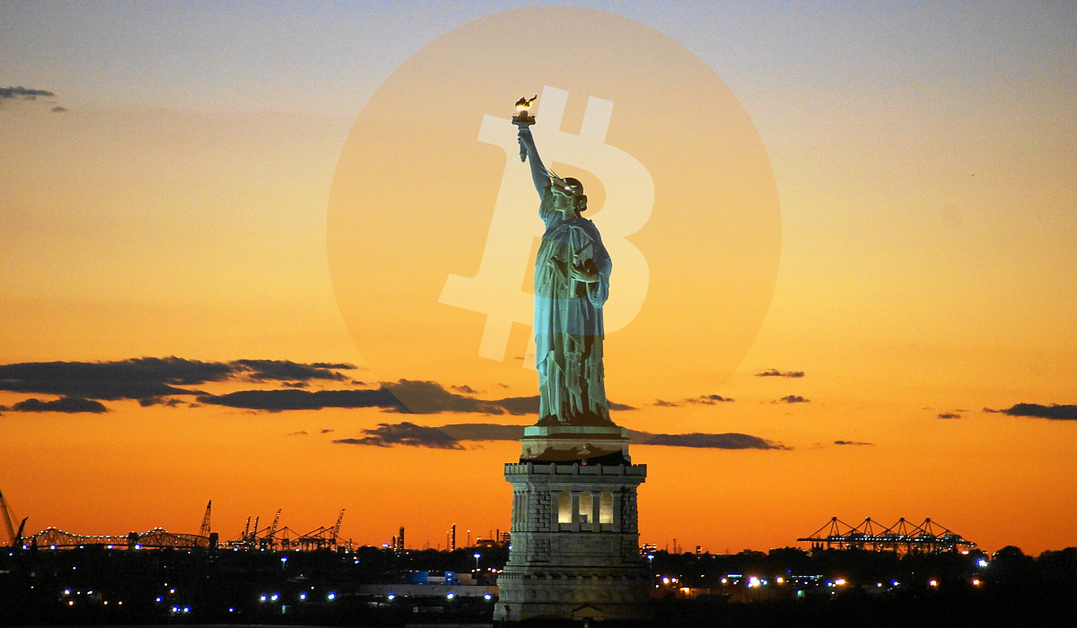 The New York State Regulator proposes Framework for New Coin listings