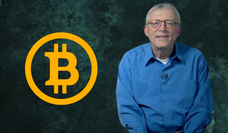 Peter Brandt Advised Millennials to Invest 10% of their Net Worth In Bitcoin