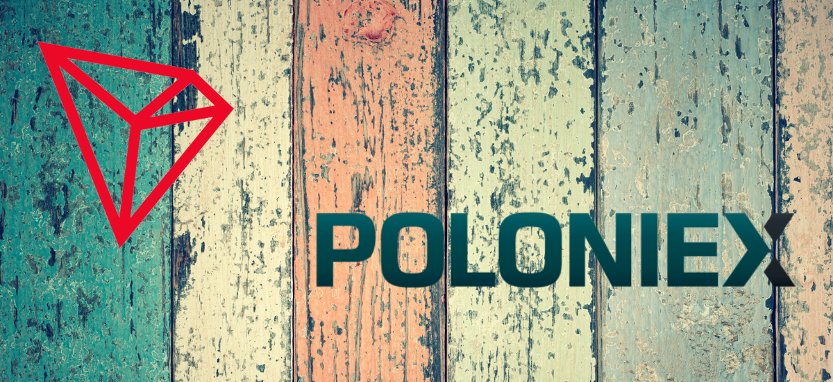 Controversial Deleted Tweet by Poloniex Unearthed