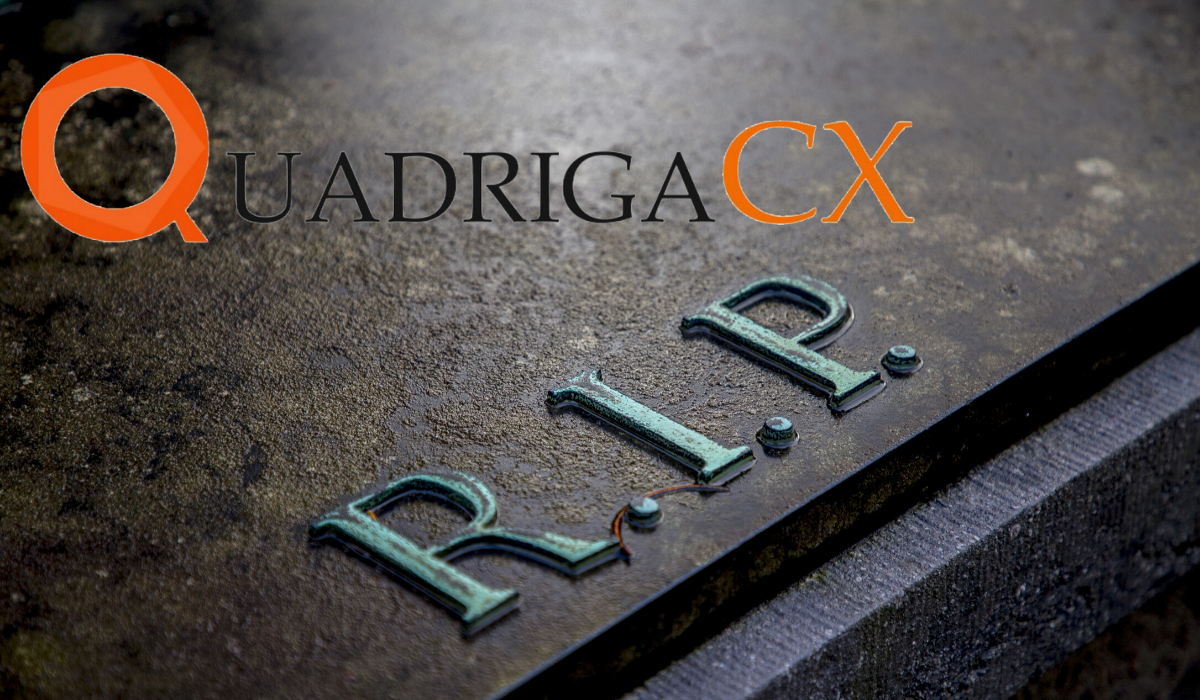 QuadrigaCX: Users Seek Exhumation of the founder's body