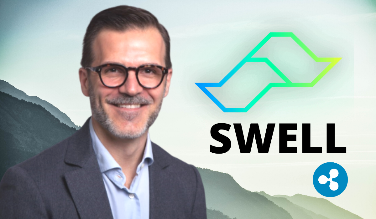 Bridging the Gap Between Academia and Industry: Dr. Tasca at Swell 2019