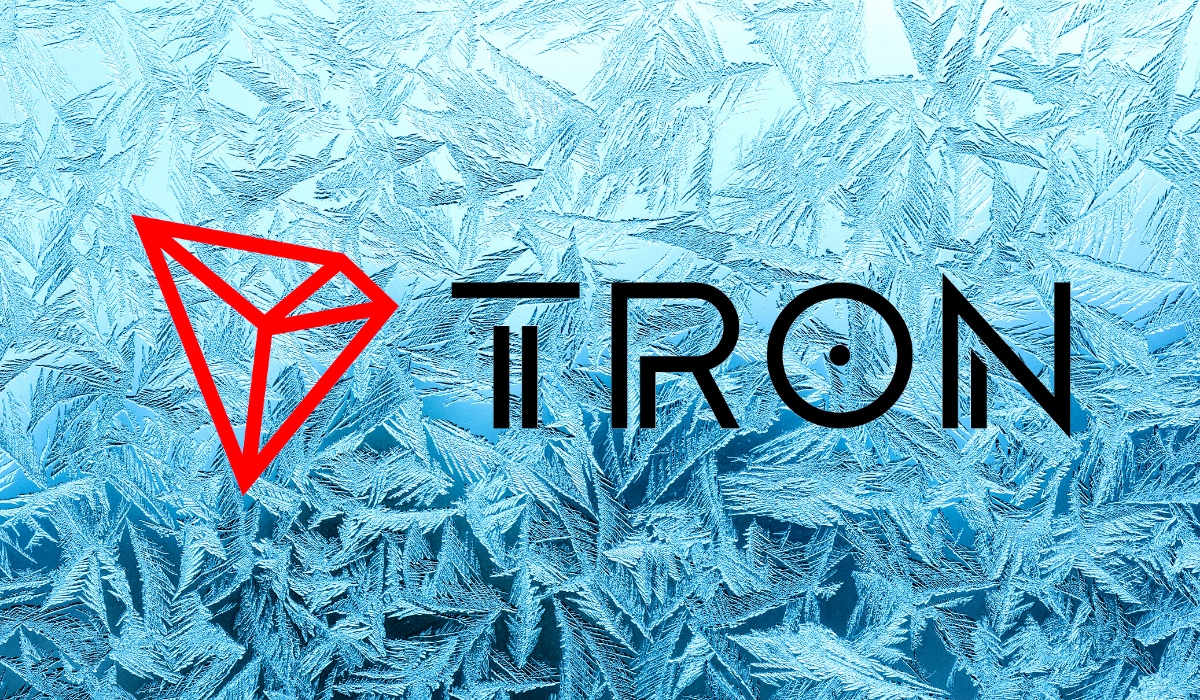 TRON Foundation to Unlock its Frozen Amount of $33 Billion Next Year