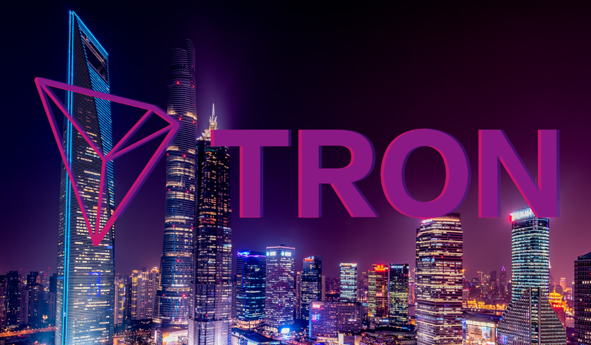 Justin Sun's TRON Set to Capture the Market Attention