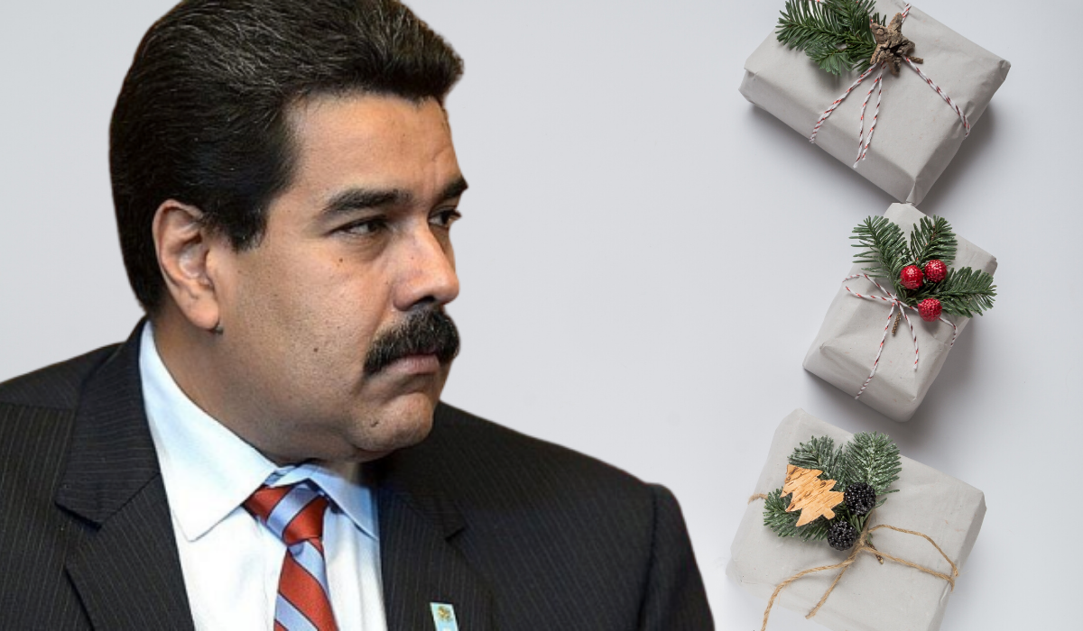 President Maduro Bestows Petros as Christmas Present to Venezuelan Economy