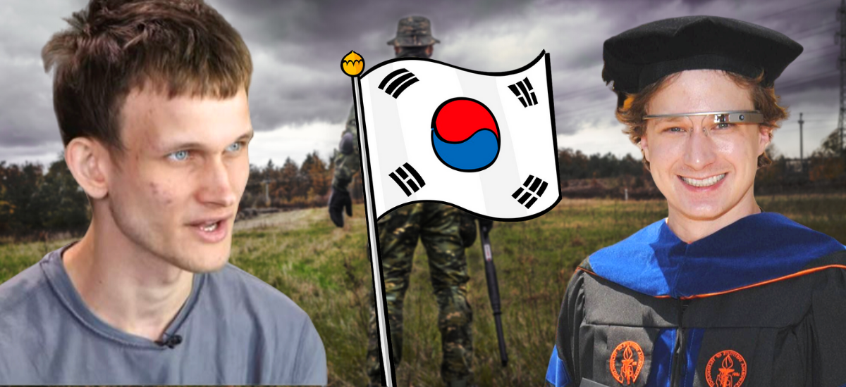 "Vitalik Defends Virgil Griffth, Says it's ""Admirable"" to Go to North Korea"