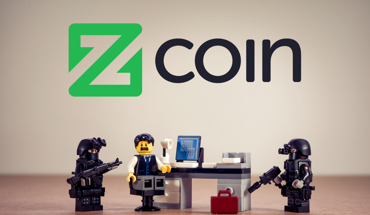 ZCoin Releases Security Update