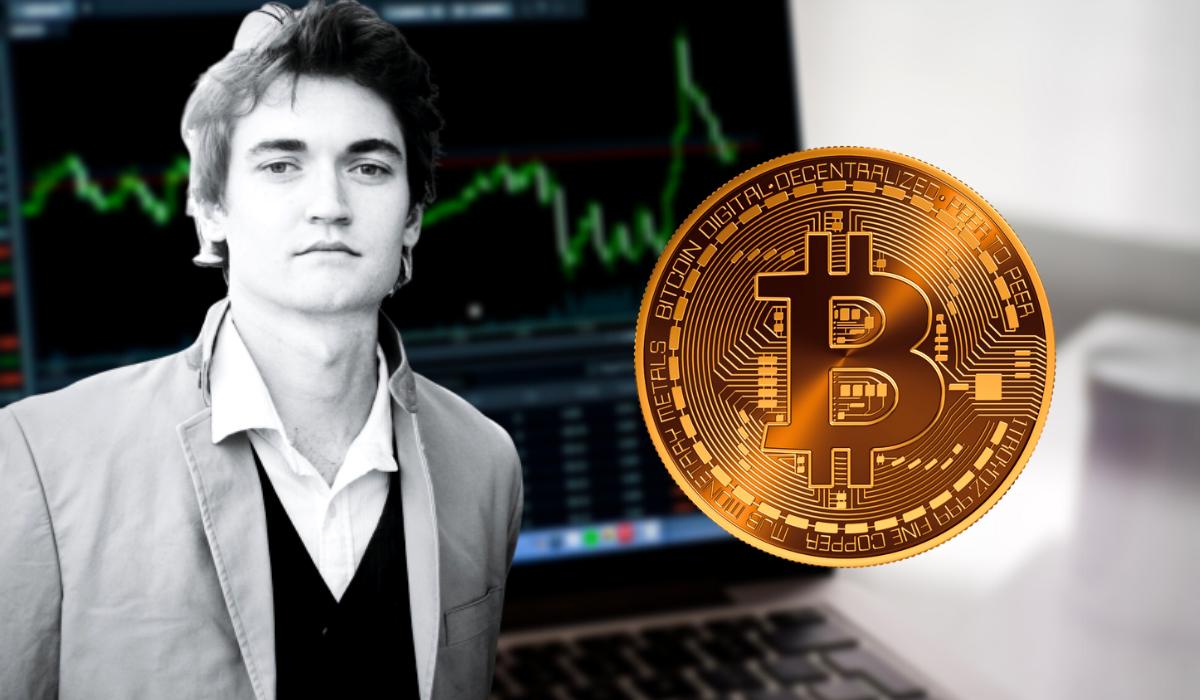 Ross ulbricht bitcoin wallet