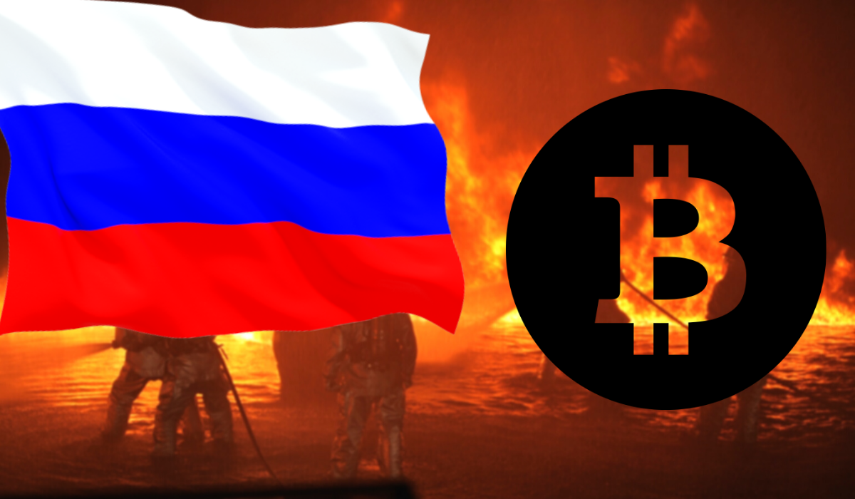 Russia Hit by Bomb Threats Concerning the Bitcoin Fraud