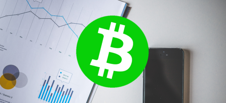 Bitcoin Cash at the Support Level of $235 Trading Flat