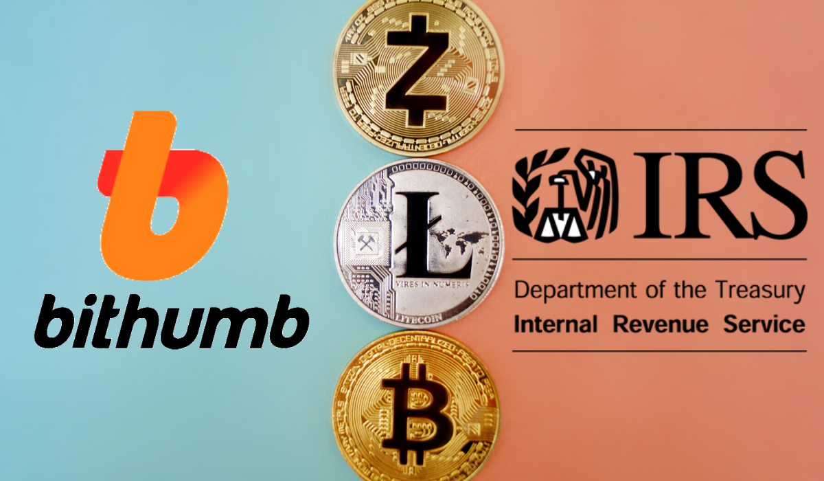 The Internal Revenue Service Imposes $80 Million In Crypto Income Tax On Bithumb