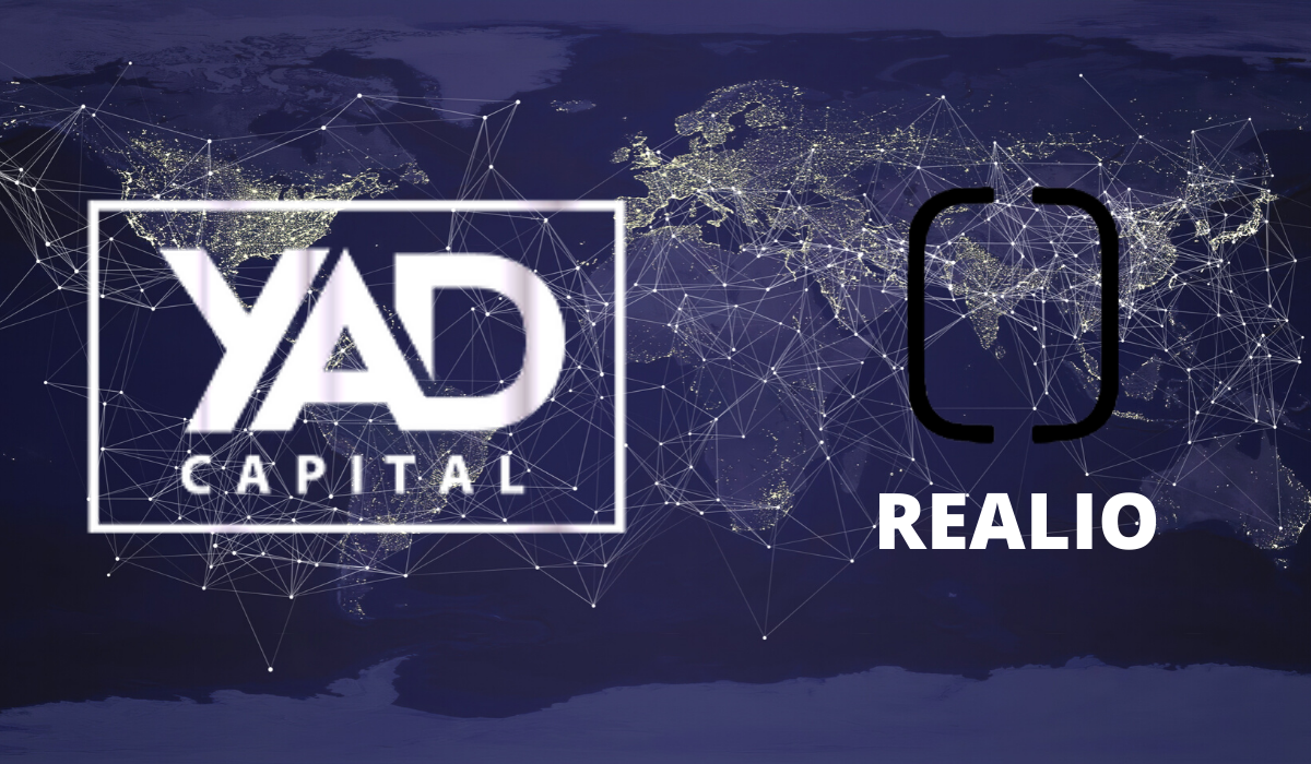 Realio Collaborates with YAD Capital to Issue Tokenized Funds on Fusion Blockchain