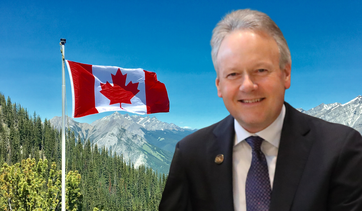 Canada to Favor Cash over Cryptocurrency