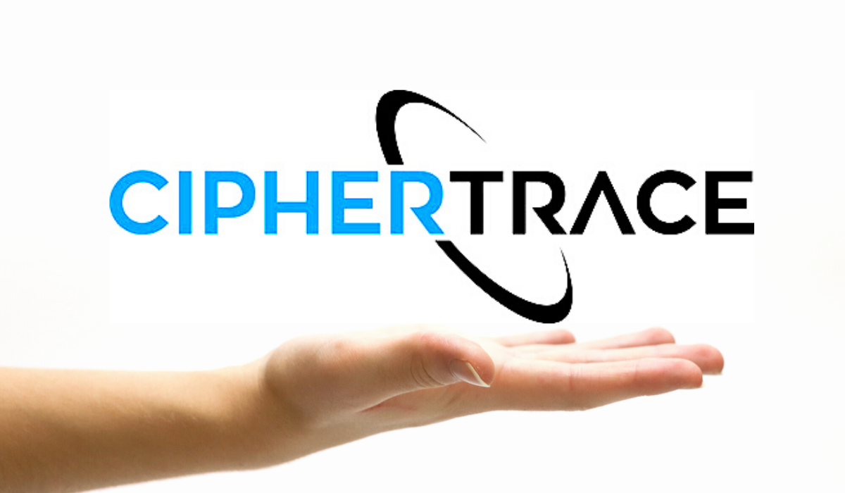 CipherTrace to Collaborate with ATII to Combat Human Trafficking