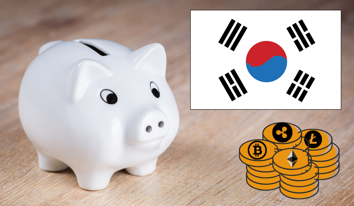 Bank Of South Korea To Research Central Bank Digital Currency